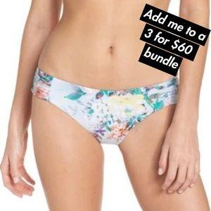 BECCA - Femme Flora Hipster Bikini Bottoms